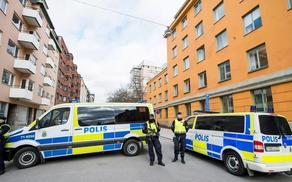 შვედეთში ქალი და მამაკაცი ტერორიზმის ბრალდებით დააკავეს