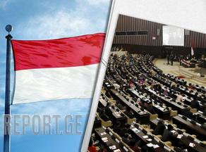 Парламент Индонезии распространил заявление в связи с Ходжалинским геноцидом