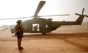 მალიში ფრანგი სამხედრო მოკლეს