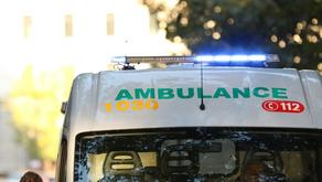 Young woman died in Chiatura