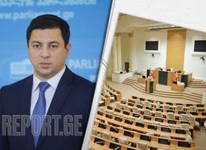 Талаквадзе: Пора здравой части оппозиции предпринять шаги