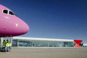 Renovated Kutaisi Airport to host passengers starting tomorrow