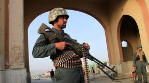 ავღანეთში თავდასხმას უსაფრთხოების ოთხი თანამშრომელი ემსხვერპლა
