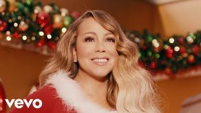 მერაია ქერიმ ლეგენდარული All I Want for Christmas Is You-ს ახალი ვიდეო გამოაქვეყნა