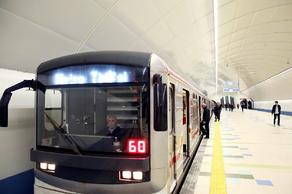 Technical glitch delays commuters on Tbilisi's Metro