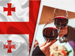 საქართველომ წელს 52 ქვეყანაში 19 მლნ-მდე ბოთლი ღვინო გაყიდა