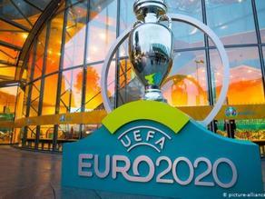 Baku to host 2020 Euro Matches