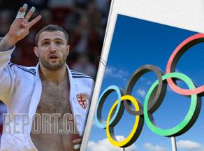 Варлам Липартелиани вышел в полуфинал Олимпиады