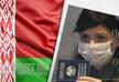 В Беларуси гражданам запретили выезжать из страны