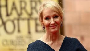 Joan Rowling donates one million pounds to COVID victims
