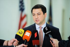 Талаквадзе: К концу дня мы постараемся сблизить позиции