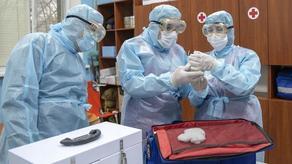В Украине выздоровел первый зараженный коронавирусом пациент