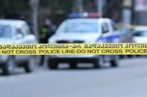 В Рустави с 10-го этажа выпал пожилой мужчина