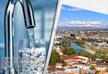 GWP წყალმომარაგების შეზღუდვის შესახებ ინფორმაციას ავრცელებს