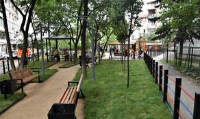 В Тбилиси появилась новая зона отдыха