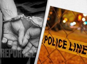 პოლიციამ კახეთში ეკლესიის გაქურდვის ფაქტზე ერთი პირი დააკავა