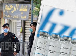 იორდანიაში ჟურნალისტი ვაქცინაციის შესახებ დეზინფორმაციის გავრცელებისთვის დააკავეს