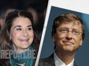 Details of Bill Gates' divorce