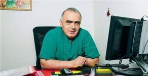 Т.н суд оставил Важу Гаприндашвили в заключении