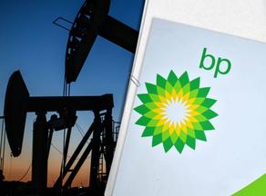 Прогноз BP для нефтяного рынка