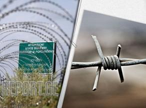 Оккупационные силы похитили около села Кирбали гражданина Грузии
