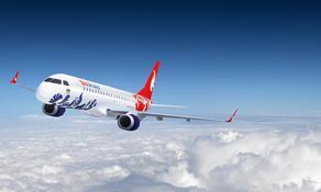Buta Airways-ის თვითმფრინავი, რომელიც სტამბოლში მიფრინავდა, ბაქოს აეროპორტში დაბრუნდა