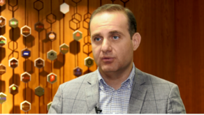 Three challenges of the business  Levan Vepkhvadze evaluates 2019