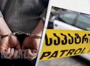 Задержаны двое по обвинению в причастности к воровскому миру и вымогательстве