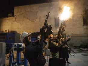 В результате праздничной стрельбы талибов погибли 17 человек