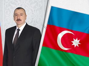 Алиев: Армения объявила Нагорный Карабах зоной безопасности в целях удержания его под оккупацией