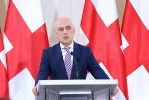 Georgia FM says Georgia's ties with Azerbaijan will be strengthened