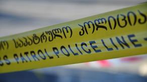 В Авлабари автобус врезался в дерево - есть жертва - ОБНОВЛЕНО