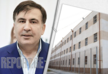 Saakashvili starts consuming food products, says Special Penitentiary Service head