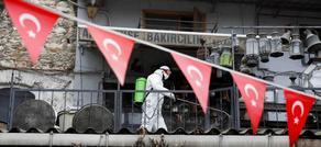 Число погибших от COVID-19 в Турции возросло до 4140