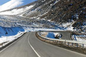 На перевале Накерала восстановлено движение автотранспорта