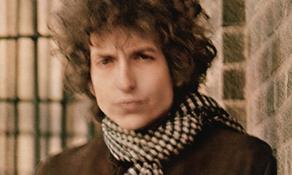 ბობ დილანის სიმღერის ტექსტის ხელნაწერი აუქციონზე გამოიტანეს  - PHOTO
