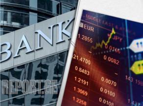 ბანკებმა  412 მილიონი ლარის მოგება მიიღეს