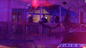 3 people killed in shooting at Illinois bowling alley