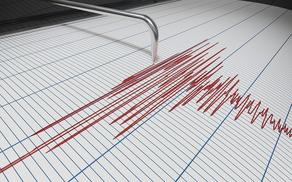 Seven people killed by an earthquake at the Turkey-Iran border