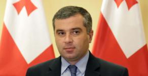 Davit Bakradze releases statement