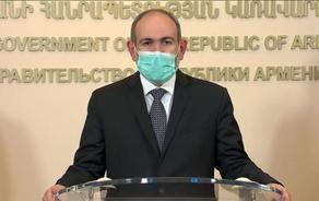 У премьер-министра Армении подтвержден коронавирус