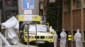 123 people die of COVID-19 during last 24 hours in Spain