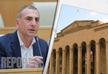 Элисашвили: Машины, привилегии, больше зарплата нас не интересуют
