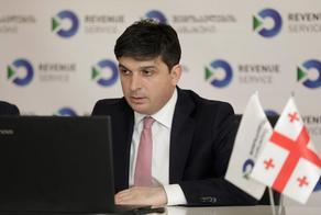 Head of Revenue Service spoke with Deputy Minister of Commerce of Turkey