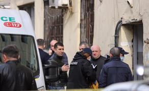 Young woman dies of natural gas in Tbilisi -  Updated