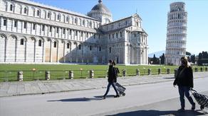 Число жертв COVID-19 в Италии возросло до 32 955