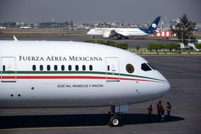 პრეზიდენტის თვითმფრინავს ლატარიაში გაათამაშებენ