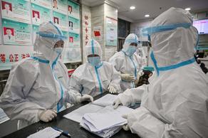 ჩინეთში COVID-19-ის ორი ახალი შემთხვევა გამოვლინდა