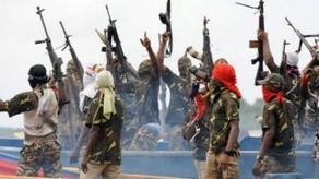 В Нигере в результате нападения экстремистов погибло около 70 военных