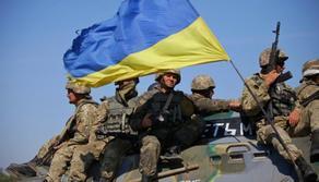 Украинские СМИ: Россия 21 раз нарушила режим прекращения огня
